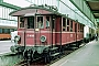"MAN 54398 - MVT ""ET 183 05"" 10.09.1983 Stuttgart,Hauptbahnhof [D] Ernst Lauer"