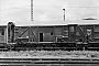"""G. Müller 244 - DB """"713 003-2"""" 29.06.1980 Limburg(Lahn),Ausbesserungswerk [D] Klaus Görs"""