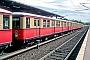 "O&K ? - S-Bahn Berlin ""476 002-1"" 16.08.1997 Berlin-Charlottenburg,Bahnhof [D] Ernst Lauer"