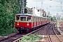 """O&K ? - DB Museum """"488 164-5"""" 03.06.1997 Birkenwerder,Bahnhof [D] Ernst Lauer"""