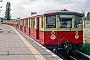 "O&K ? - DB AG ""475 007-1"" 13.04.1994 Potsdam,BahnhofPotsdamStadt [D] Ernst Lauer"