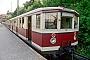 """O&K ? - S-Bahn Berlin """"475 104-6"""" 05.08.1994 Birkenwerder,Bahnhof [D] Ernst Lauer"""