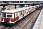 "O&K ? - DR ""276 329-0"" 25.07.1991 Berlin,BahnhofOstkreuz [D] Ernst Lauer"