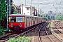 """O&K ? - S-Bahn Berlin """"477 003-8"""" 03.06.1997 Berlin,BahnhofOstkreuz [D] Ernst Lauer"""