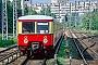 """O&K ? - S-Bahn Berlin """"477 053-3"""" 03.06.1997 Berlin,BahnhofOstkreuz [D] Ernst Lauer"""