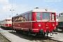 "Rathgeber 47183 - DR ""786 258-4"" 27.04.1996 Halle(Saale),BahnbetriebswerkP [D] Stefan Motz"