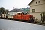 "Simmering 66766 - ÖBB ""2091.11"" 17.06.1981 Waidhofen(Ybbs),Bahnhof [A] Stefan Motz"