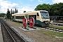 "Stadler Pankow 37126 - PRESS ""650 032-4"" 13.07.2014 - Putbus (Rügen), BahnhofJörg Meyer"