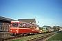 """Talbot 97519 - IBL """"VT 1"""" 05.10.1989 - Langeoog, BahnhofMartin Welzel"""