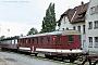 "Uerdingen ? - DMFS ""197 805-5"" 25.09.1990 Salzwedel,Kleinbahnhof [DDR] Stefan Motz"