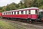 "Uerdingen ? - Railflex ""405"" 15.09.2018 Bochum-Dahlhausen,Eisenbahnmuseum [D] Malte Werning"