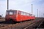 """VEB Bautzen 6/1963 - DR """"171 813-9"""" 15.10.1991 - Oebisfelde, BahnhofMartin Welzel"""