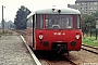 "VEB Bautzen 4/1962 - DR ""171 007-8"" 06.10.1991 - Salzwedel, KleinbahnhofBernd Magiera"