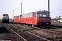 """VEB Bautzen 16/1963 - DR """"171 023-5"""" 15.10.1991 - Oebisfelde, BahnhofMartin Welzel"""