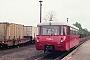 """VEB Bautzen 23/1963 - DR """"171 030-0"""" 29.04.1989 Grunow [DDR] Michael Uhren"""