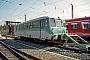 """VEB Görlitz 020711/40 - DB Regio """"772 140-0"""" 01.04.2002 Erfurt,Bahnbetriebswerk [D] Ernst Lauer"""