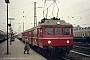 """Wegmann ? - DB """"426 001-4"""" 06.01.1977 Koblenz,Hauptbahnhof [D] Stefan Motz"""