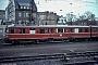 """Wegmann ? - DB """"426 004-8"""" 03.04.1977 Koblenz,Hauptbahnhof [D] Martin Welzel"""