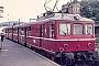 """Wegmann ? - DB """"426 004-8"""" __.07.1975 Koblenz,Hauptbahnhof [D] Joachim Lutz"""