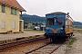 "Schumann 30949 - SWEG ""VT 3"" 10.08.1983 Wollbach,Bahnhof [D] Malte Werning"