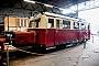 """Wismar 20203 - EDK """"T 141"""" 15.09.2013 Darmstadt-Kranichstein,Eisenbahnmuseum [D] Malte Werning"""