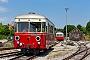 """Wismar 20233 - HMB """"T 33"""" 23.07.2021 Neresheim,Bahnhof [D] Malte Werning"""