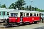 "Wismar 20299 - OHE ""VT 0508"" 10.07.1994 - Celle, Bahnhof Celle NordKlaus Hentschel"