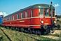 """Wismar 20504 - DB AG """"723 101-2"""" 06.08.1994 Berlin-Lichtenberg,Bahnbetriebswerk [D] Ralf Lauer"""