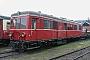 """Wismar 21132 - HSB """"187 025-4"""" 15.02.2007 Wernigerode [D]  Harzer Schmalspurbahnen GmbH"""