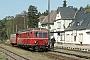 """Wismar 21132 - HSB """"T 3"""" 27.04.2007 Elend,Bahnhof [D] Harzer Schmalspurbahnen GmbH"""