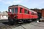 "Wismar 21132 - HSB ""187 025-4"" 18.08.2012 Gernrode(Harz),Bahnhof [D] Thomas Wohlfarth"