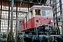"""Wismar 21132 - DR """"688 136-1"""" 15.08.1992 Blankenburg(Harz),Bahnbetriebswerk [D] Ernst Lauer"""