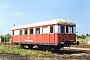 "Wismar 21136 - DR ""190 839-1"" 07.05.1994 Salzwedel,Bahnhof [D] Dietmar Stresow"