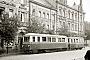 """Wismar 21148 - MEG """"T 13"""" __.06.1953 Offenburg [D] Werner Stock (Archiv Ludger Kenning)"""