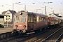 """WUMAG 10244 - SWEG """"VT 1"""" 07.01.1976 Haltingen,Bahnhof [D] Stefan Motz"""