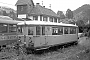 "WUMAG 10269 - SWEG ""VT 8"" 23.07.1977 Oberharmersbach [D] Christoph Beyer"