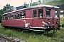 """WUMAG 10269 - SWEG """"VT 8"""" 15.06.1975 Oberharmersbach-Riersbach,Bahnhof [D] Joachim Lutz"""