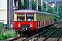 "WUMAG ? - S-Bahn Berlin ""476 470-0"" 03.06.1997 Berlin,BahnhofOstkreuz [D] Ernst Lauer"