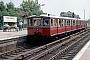 """WUMAG ? - DB AG """"488 166-0"""" 06.08.1994 Berlin-Schöneweide,Bahnhof [D] Ernst Lauer"""
