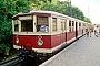 """WUMAG ? - DB AG """"475 112-9"""" 05.08.1994 Birkenwerder,Bahnhof [D] Ernst Lauer"""