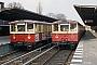 """WUMAG ? - BVG """"475 055-0"""" 23.03.1993 Berlin-Wannsee,Bahnhof [D] Ingmar Weidig"""