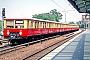 """WUMAG ? - S-Bahn Berlin """"476 032-8"""" 31.07.1998 Berlin,BahnhofZoo [D] Ernst Lauer"""