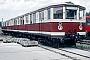 """WUMAG 8385 23/32 - DR """"275 971-0"""" 21.07.1991 Berlin-Schöneweide,Reichsbahnausbesserungswerk [D] Ernst Lauer"""