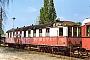 """WUMAG ? - DMFS """"197 833-7"""" 07.05.1994 Salzwedel,Bahnhof [D] Dietmar Stresow"""