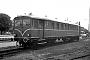"WUMAG 8206 1/26 - BHE ""T 175"" 13.06.1970 Buxtehude,Bahnhof [D] Helmut Philipp"