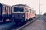 """WUMAG 8229 2/26 - SWEG """"VT 101"""" __.__.1978 Wiesloch,SWEG-Stadtbahnhof [D] Joachim Lutz"""