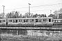"WUMAG 8385 25/32 - S-Bahn Berlin ""476 406-4"" 14.12.1997 Berlin-Grunewald [D]"