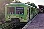"""WUMAG 8385 25/32 - S-Bahn Berlin """"476 406-4"""" 22.07.1998 Oranienburg,Bahnhof [D] Ernst Lauer"""