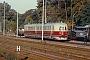 "WUMAG 8413 6a/35 - DR ""183 252-6"" 09.10.1988 Berlin-Wannsee,Bahnhof [D] Ralf Würfel"