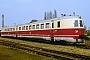 """WUMAG 8413 6a/35 - DR """"183 252-6"""" 28.04.1984 Wustermark,Bahnbetriebswerk [DDR] Rudi Lautenbach"""